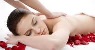 Uma sessão de Massagem Relaxante Corporal por R$ 70,00