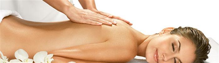 rabo de mulher massagem relaxante